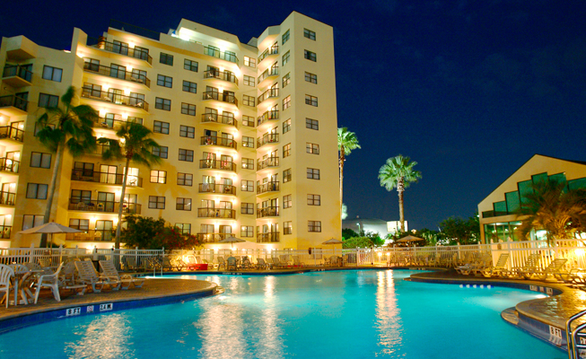 Daytona Resorts And Hotels